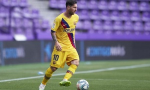 Highlights: Barcelona 3-1 Gimnastic