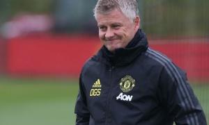 Man Utd bế tắc vụ Sancho, Solskjaer cung cấp thêm tin quan trọng