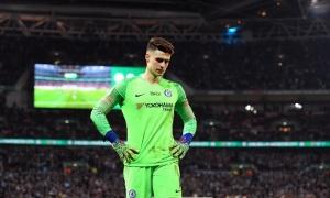 'Cầu thủ Chelsea đó làm tôi nhớ đến Fernando Torres'