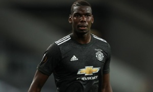 Man Utd đấu Luton, Pogba và 'hội huynh đệ' tái ngộ sau 9 năm