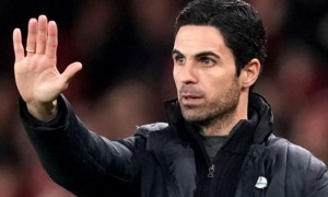 Chiến Arsenal, Klopp nói lời thật lòng về Arteta