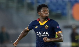 Người đại diện 'bắn tín hiệu', Arsenal sáng cửa chiêu mộ sao AS Roma