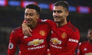 Simone Inghazi: 'Sao Man Utd đó là cầu thủ hoàn hảo cho chúng tôi'