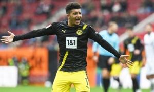 Dortmund cập nhật thông tin về Sancho, biến lớn đến MU xuất hiện?
