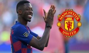 XONG! Bắt đầu đàm phán, Man United chiêu mộ 'kẻ từ chối Liverpool'