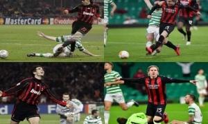CĐV Milan phát cuồng vì khoảnh khắc thiên tài của Kaka được tái hiện