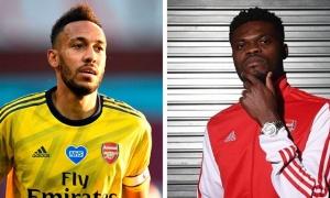 Aubameyang: 'Cậu ấy sẽ là trụ cột quan trọng của hàng tiền vệ Arsenal'