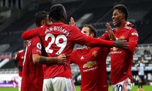 'Giết được gà, mổ được trâu', Man United cần gì để xưng hùng xưng bá?