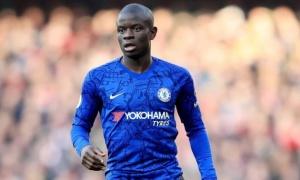 3 phương án thay Kante dành cho Chelsea: 'Quái thú' 45 triệu