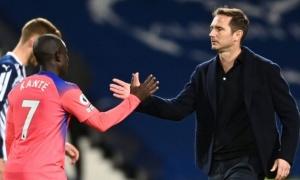 CĐV Chelsea phát cuồng vì 'bộ 3 huỷ diệt' mới của Lampard