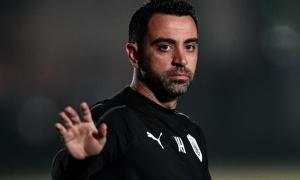 Xavi sẵn sàng trở lại Barca, chỉ còn chờ Victor Font