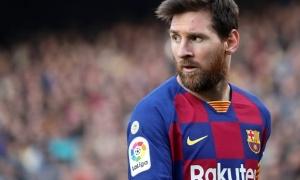 Sau tất cả, Setien công khai sự thật khó khăn về Messi