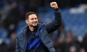 Alan Shearer tiết lộ cảm xúc của Lampard sau loạt trận bất bại