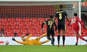 Được Klopp tin tưởng, sao Liverpool hé lộ giây phút bước ngoặt