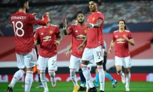 Louis Saha chỉ ra Messi, Ronaldo, Neymar của Man Utd