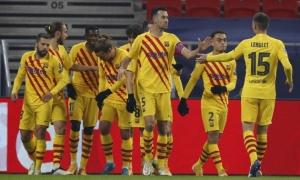 5 CLB đang bất bại ở Champions League: Cú sốc ở bảng F