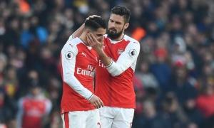 Góc Arsenal: Olivier Giroud trở về Emirates, tại sao không?