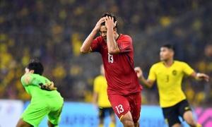 'Tuyển Việt Nam cần đá tỉnh táo hơn, bớt rườm rà'
