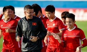 Cầu thủ Việt Nam có thực sự đột biến về thể lực ở Asian Cup 2019?