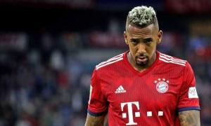 Bayern có 2 sự lựa chọn về tương lai dành cho Jerome Boateng