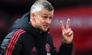 'Thuyền trưởng của Man Utd thì không thể có ý nghĩ như vậy'