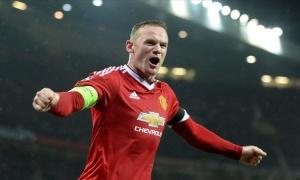 Wayne Rooney chỉ ra cái tên xuất sắc, cùng đẳng cấp với Messi và Ronaldo