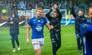 Solskjaer: 'Thật tuyệt khi được làm việc cùng Haaland'