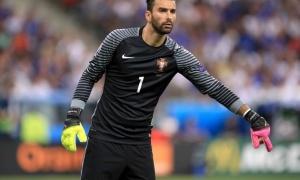 Đội hình đá chính trước Pháp của Bồ Đào Nha tại EURO 2016 giờ ra sao?