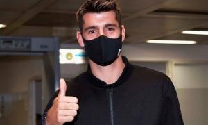 Morata về Serie A gặp Lukaku, câu hỏi 'ai ngon hơn' lại được bàn tán