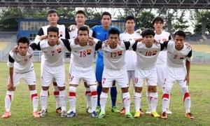 Bét bảng V-League, HAGL vẫn có đến 9 cầu thủ tập trung cùng U23 Việt Nam