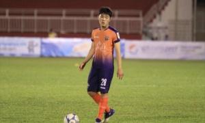 Lương Xuân Trường tập trung cùng U23 Việt Nam chưa nghĩ về tương lai