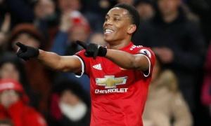 Người đại diện đàm phán với Juventus, Martial sắp chia tay Manchester United?