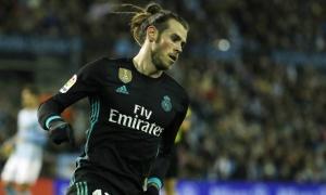 Real Madrid đã nhận lời đề nghị 130 triệu euro cho Gareth Bale
