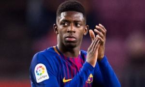 Chi 106 triệu bảng, Liverpool vượt mặt loạt đại gia vụ sao Barca