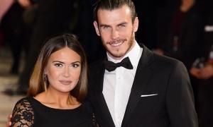 Gareth Bale ra đảo và thuê cựu đặc nhiệm bảo vệ đám cưới