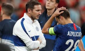 'Tôi thấy đau đớn thay cho Chelsea, họ sẽ không thể vào top 4'