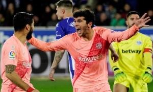 Fan Barca: 'Valverde, ông đang cố gắng ép cậu ấy đi trong kỳ nghỉ đông à?'
