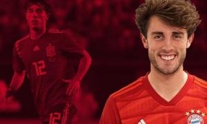 Vì sao Odriozola đồng ý gia nhập Bayern Munich?