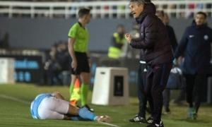 'Hút chết' tại Copa, Barca gây thất vọng tột độ trong kỷ nguyên mới
