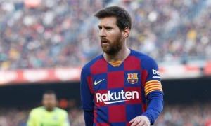 Puyol: 'Vì lý do này, Messi có thể thi đấu đến năm 38 tuổi'