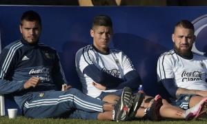 Sốc! Sao Man Utd chấn thương nặng, ngậm ngùi chia tay World Cup