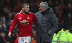 Fan Man Utd phản ứng thế nào với màn trình diễn của Shaw trước Club America?