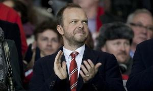 Ed Woodward tự tin hoàn tất bản hợp đồng thứ 4 cho Man Utd