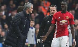 Sốc! Mourinho ra quyết định bán bộ đôi ngôi sao