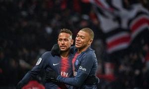 Neymar và Mbappe, PSG nên chọn ai, giữ ai?