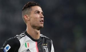 Công cuộc tìm 'Ronaldo mới' của Juventus: Sao Quỷ đỏ và 3 cái tên