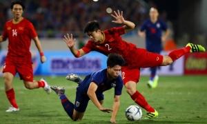 Hòa Thái Lan, đội tuyển Việt Nam mới thấy nhớ một người
