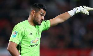 'Cậu ấy làm thế, tôi nghĩ Man Utd sẽ không thủng lưới'