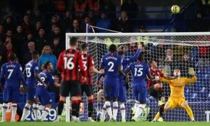 Kepa Arrizabalaga tệ hại như thế nào ở Premier League?