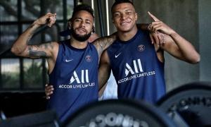 'Mọi người khó có thể hình dung được sức ép mà Neymar phải gánh trên vai'